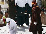 اعتماد أحكام الشريعة الإسلامية في بعض المحاكم البريطانية يثير جدلاً واسعاً 0,,2308994_1,00