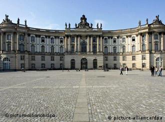 Πανεπιστήμιο Χούμπολντ στο Βερολίνο