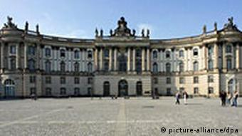 Humboldt Universität Berlin