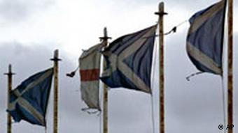 Škotska zastava Saltire