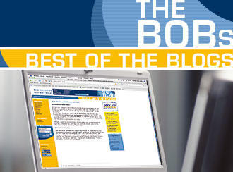 The BOBs - Best of the Blogs