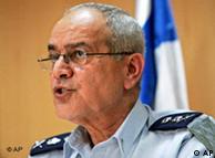 ژنرال دان هالوتز، فرماندهی سابق ارتش اسرائیل