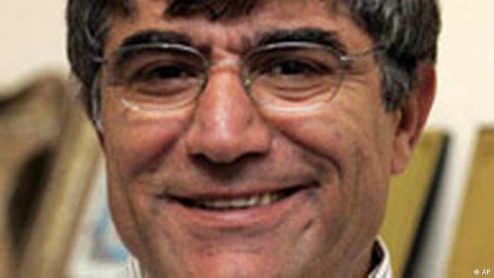 Hrant Dink 19 Ocak 2007 tarihinde öldürülmüştü