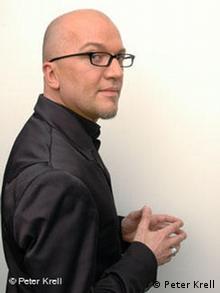Peter Krell