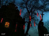 北京天主教南堂