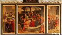 Wittenberger Altar-Tryptichon
