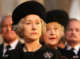 Helen Mirren in The Queen (Quelle: AP)