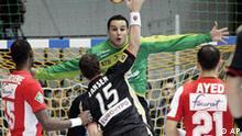 Handball-WM 2007 - BdT