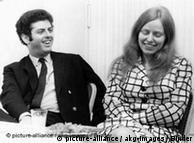 Em 13 de junho de 1968, ao lado da violoncelista Jacqueline du Pré, então sua esposa