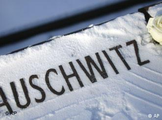 The Auschwitz museum was established 60 years ago