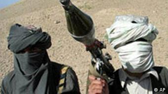 It is not certain how many guerrilla and Taliban fighters there are in Afghanistan
