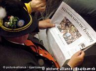 Έγιναν και παρακολόυθήσεις τραπεζικών λογαρισμών, υποστηρίζει η Süddeutsche Zeitung