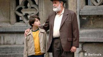 O Ano que meus pais saíram de férias, Berlinale