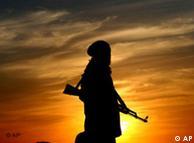 Afganistán: una batalla decisiva para la OTAN que lidera EEUU.
