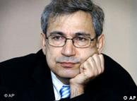 Лауреатът на Нобелова награда за литература Орхан Памук