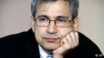 Türkei Literatur Orhan Pamuk kommt nicht nach Deutschland
