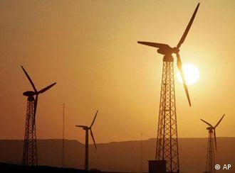 رشد روزافزون استفاده از انرژیهای تجدیدپذیر