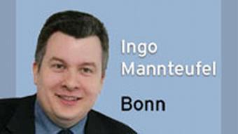 Ingo Mannteufel