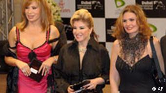 Dubai Film Festival 2006