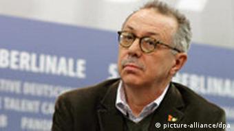 Pressekonferenz zur 57. Berlinale - Dieter Kosslick