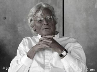 德国著名建筑师冯-格尔康