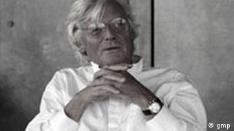 Architektur Architekt Meinhard von Gerkan
