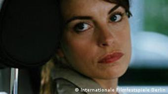 Berlinale 2007 - Nina Hoss in Yella von Christian Petzold