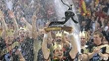 Deutschland ist Handballweltmeister