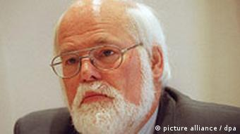 Gunter A. Pilz
