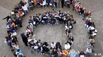 Deutschland Safer Internet Day in Berlin