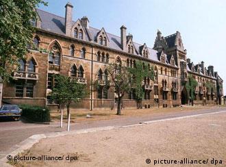 Die Elite-Uni Oxford