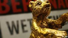 Deutschland Film Berlinale Goldener Bär