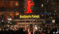 محل جشنوارهی برلیناله در برلین
