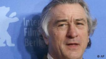 Berlinale 2007 - Robert De Niro