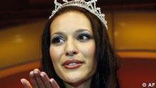 Miss Germany 2007