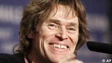 Berlinale 2007 - Willem Dafoe (AP)