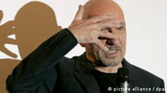 Sir Ben Kingsley auf der Berlinale 2007