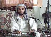 عبدالمالک ریگی، رهبر ۲۷ ساله جندالله؛ عکس از آرشیو