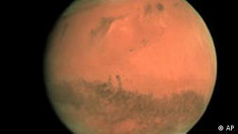 BdT Mars