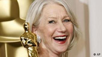 The Queen alias Helen Mirren hat gut lachen