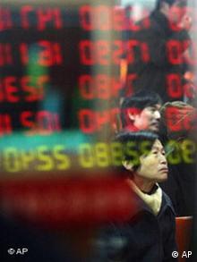 Symbolbild Wirtschaft in China