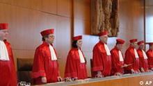 Deutschland Verfassungsgericht Medien Cicero Richter