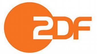 Logo ZDF Zweites Deutsches Fernsehen