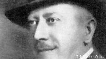 Julius Fromm, Mitte der Zwanzigerjahre