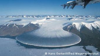 Bildgalerie Internationales Polarjahr 2007/2008 Bild 31