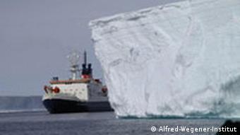 Bildgalerie Internationales Polarjahr 2007/2008 Bild 53