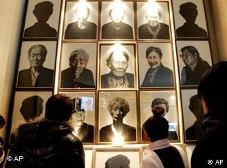 Südkorea Japan Erinnern an Zwangsprostitution im Zweiten Weltkrieg