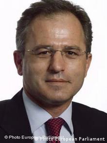 O Πάνος Μπεγλίτης, Μόνιμος Αντιπρόσωπος της Ελλάδας στο Συμβούλιο της Ευρώπης