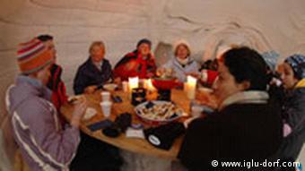 Bildgalerie Iglu-Dörfer Bild 4