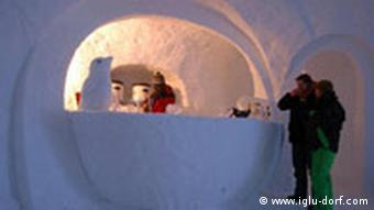 Bildgalerie Iglu-Dörfer Bild 6